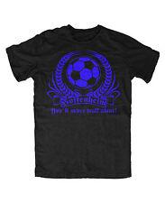 Hoffenheim Never walk.. T-Shirt Fussball Ultras WM EM Fan Pyro Kurve Block U