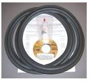 """JBL L112A,122A,128H/H1,2214H/H1, 2203A&H  -  BEST 12"""" Speaker Foam Surround Kit!"""