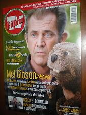 Film Tv.MEL GIBSON,ISABELLA RAGONESE,ETTORE SCOLA,BRUCE WILLIS,iii