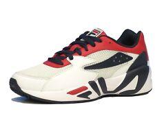 Fila Men's Mindblower Trainer Sneakers