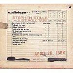 Stephen Stills - Just Roll Tape (April 26th, 1968, 2007)