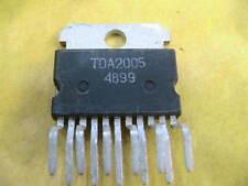 Blocco predefinito IC tda2005 11660