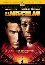 Der Anschlag ( Action-Thriller ) mit Ben Affleck, Morgan Freeman, Colm Feore