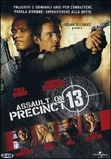 Assault on precint 13. Assalto Distretto 13 (2005) DVD