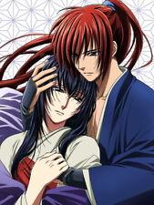 Rurouni Kenshin Trust And Betrayal Himura Yukishiro Huge Print POSTER Affiche