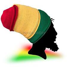 Rastafarian Rasta Headwrap Headscarf Scarf Rasta Dreadlocks Reggae NATTYDREAD