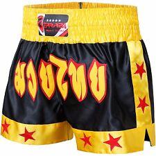 Boxing Shorts Muay Thai Kick Boxing Shorts MMA K1 Training Trunks