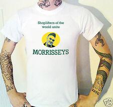 morrisseys COMPRAS Camiseta Divertido