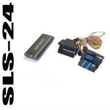 Dension Gateway Lite iPod iPhone USB Interface BMW 40 PIN Flachkontakt GWL3BM4