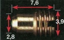 Mikuni - Gicleur de starter MKZ de 20 à 100 (ref: MKZxxx)