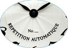 NIVREL―ø42mm―950.001―950001―5 Minute Repeater―Repetition―KELEK―DUBOIS DEPRAZ