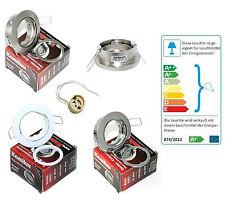 GU5,3 MR16 spot plafonnier laine sans LED & halogène pour 12Volt
