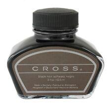CROSS penna stilografica Inchiostro in Bottiglia 100 ml-Nero o Blu Bottiglia