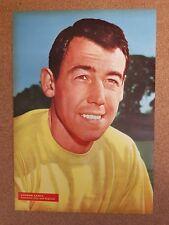 Charles BUCHAN Calcio Regalo LIBRO 1964/65 giocatore di football foto-vari