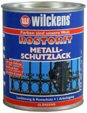 € 13,32 L / 750 ml Rostorit Metallschutzlack,Rostschutz u.Lackierung,innen/außen