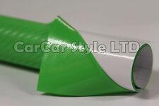 【Bubble/AIR Free】ALL COLOUR / LARGE SIZE【Carbon Fibre Vinyl】Wrap 3D Textured CAR