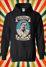 Pablo Escobar El Patron Plata Plomo Men Women Unisex Top Hoodie Sweatshirt 175E