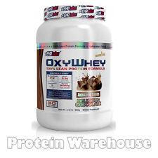 EHP Labs Oxy Lactosérum Maigre Protéine 30 serfs ehplabs Oxy Lactosérum Régime P...