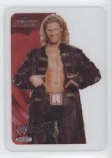 2006 Lamincards WWE #035 Edge Rookie Wrestling Card