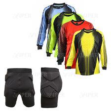 Goal Keeper Jersey Goalkeeper Jersey Shirt With SHORTS DEFENDER