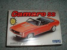 Mpc 1/25 '69 Camaro Ss