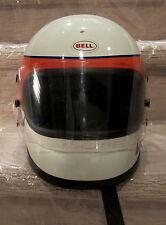 JODY SCHECKTER-F1 CHAMPION   BELL RACE HELMET