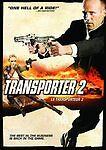 Transporter 2 (DVD, 2006, Bilingual Widescreen) NEW