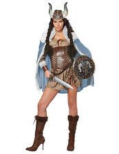 Déguisement femme Viking pour adulte Cod.231399