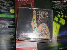CD rock Jethro tull Best of... 2cd BOX Chrysalis