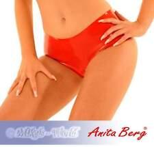 S-Anita Berg - Latex Slip / Pants mit Zip in diversen Farben