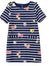 NWT Gymboree wildflower weekend Girl Stripe Dress ZS 6,8,10