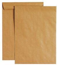 Tiber Strong Basket Weave Manilla Premium Envelopes 115gsm C3,C4,C5 Plus More