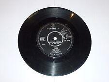 "KEN DODD - Remember I Love You - 1963 UK 7"" vinyl single"