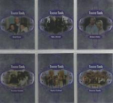 CHARMED FOREVER FOREVER FAMILY FOIL CARDS  FF1 TO FF6 SINGLES OR SET  CHOOSE