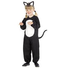 Madchen Kostume Verkleidungen Mit Katzen Motiv Gunstig Kaufen Ebay