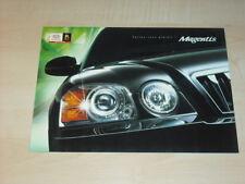 34938) Kia Magentis France Prospekt 200?