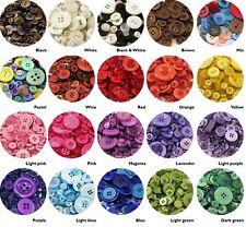 Alta Qualità Colorato Plastica pulsanti Assortimento / MIX
