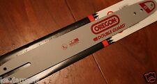 Stihl OREGON 14 inch chainsaw bar Fits Stihl MS170 - MS250 3/8 Pitch .050 Gauge