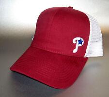 Trucker Baseball MLB PHILADELPHIA PHILLIES snapback cap