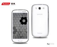 Samsung Galaxy S3 Yoobao Glow proteger Funda i9300 SIII + Protector de pantalla