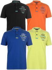 ✅ PIERRE CARDIN Herren Polo Shirt Freizeit Gr.S-XXL Sommer Hemd Kragen T-Shirt