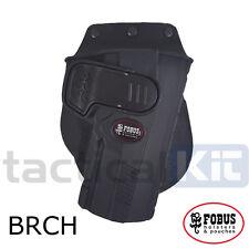 Genuine Fobus Beretta BRCH PX4 Level II Retention Holster all variants