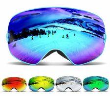 Original Ski Goggles Men Women Snowboard Goggles Glasses for Skiing UV400 Pro