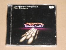 The Sunshine Underground-Raise the Alarme-CD