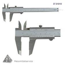 Messschieber DIN 862, Messbereich bis 300 mm