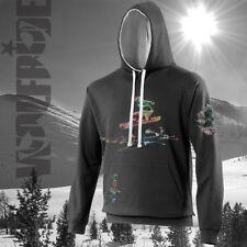 Forget  Burton Snowboard hoodie, hooded top graffiti snowboarder, snow, winter