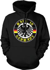 Made In Germany Bundesrepublik Deutschland Pride Bundesadler Hoodie Pullover