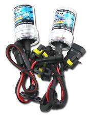 2X 55W HID Xenon Headlight Conversion Kit Bulbs H1 H3 H4 H7 H11 9005 9006 880881