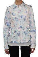 CUSTO BARCELONA Women's Kas Volga Pinstripe Blazer Jacket 292368 $179 NWT