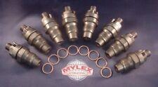 6.2 Liter Van Chevy GM Diesel Fuel Injector Injectors 054